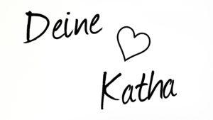 Unterschrift Kurmel Katha