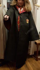 Hermine Granger Kostüm, Harry Potter